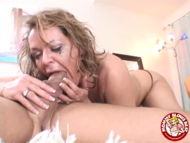 kelly leigh mommy blows best