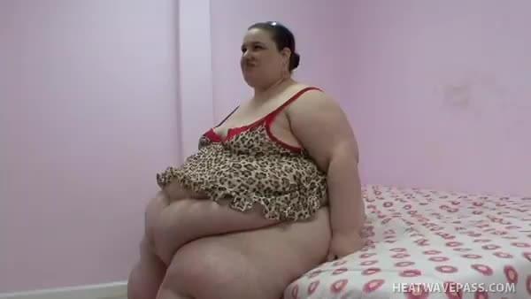 morbidly obese women porn