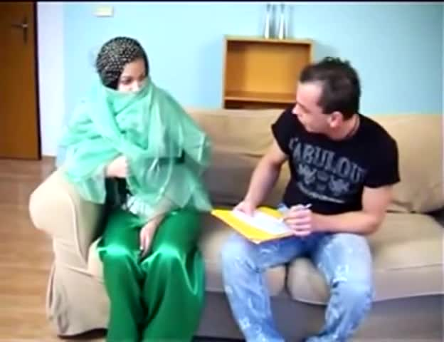 arab muslimsk hijab ungdoms tube