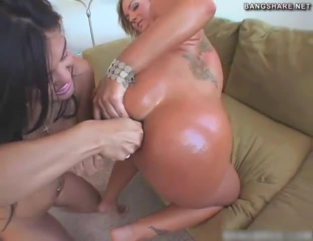Massage anal bondage erotik