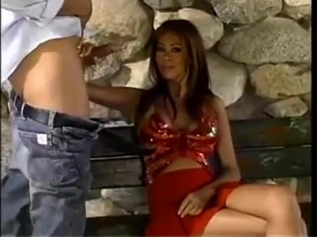 Liza Del Sierra Pornstar Female Big Cock Slender Nude Wet
