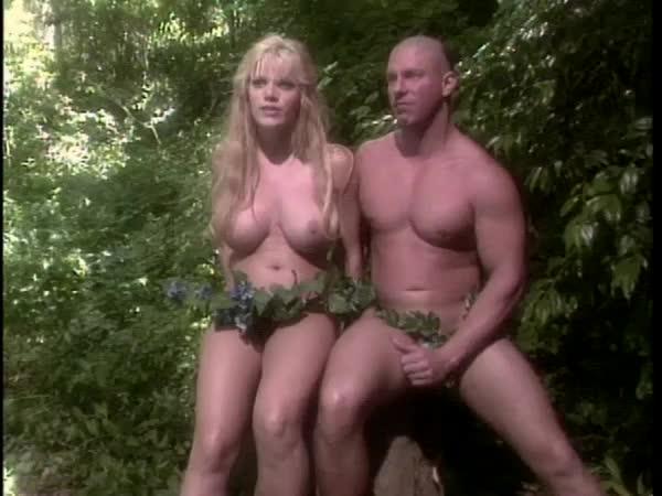 Garden porn eves