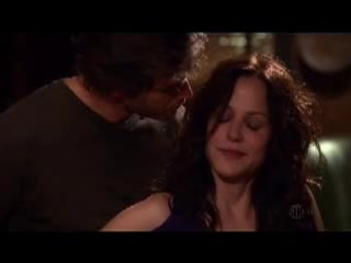 Opinion you Mary louise parker fucked from behind