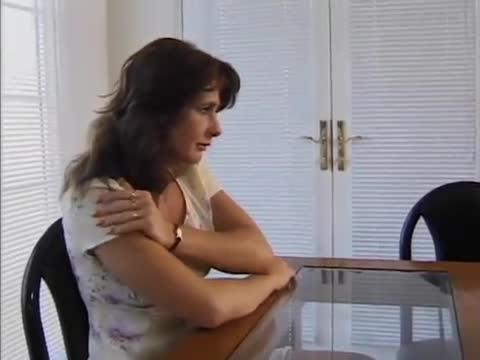 Cheryl desilva and rod fontana