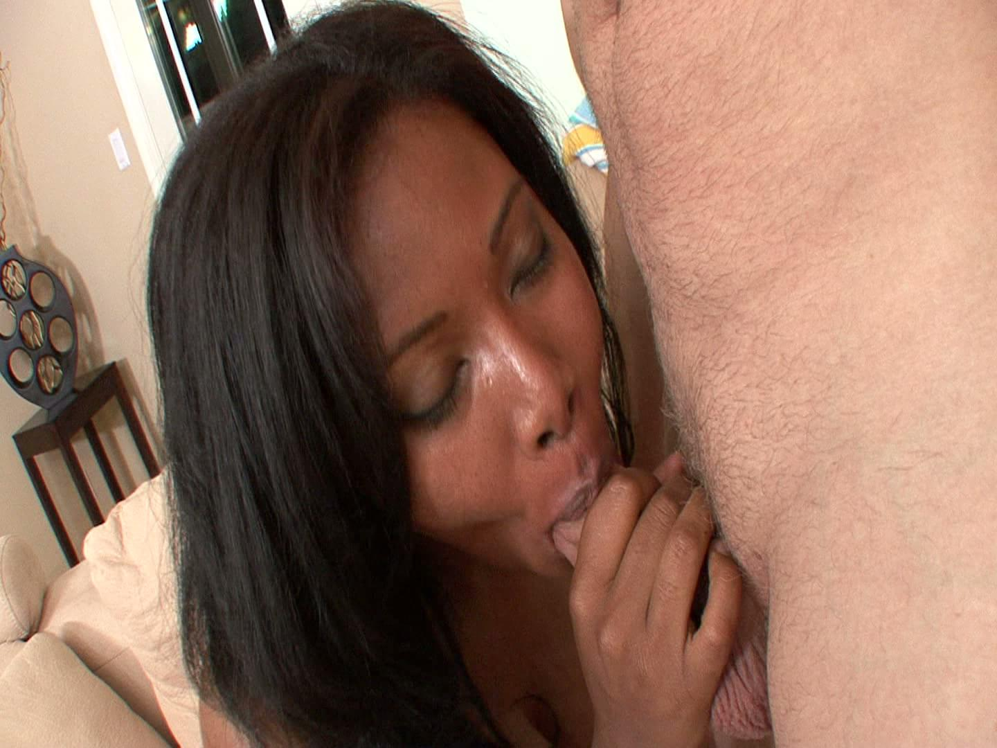 really into Anal blowjob will win