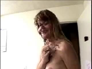 Mom And Not Her Daughter Sucking A Cock Together