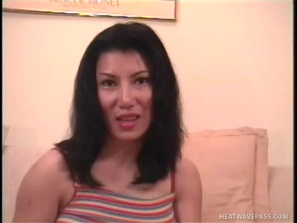 Ginseng nicely toyed and pumped - 3 1