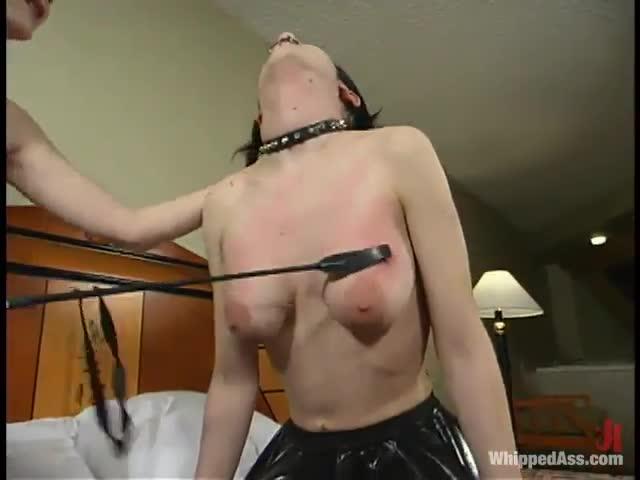 Mature women spank men