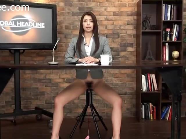 japanese news porn