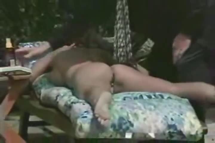 Weird porn video clip