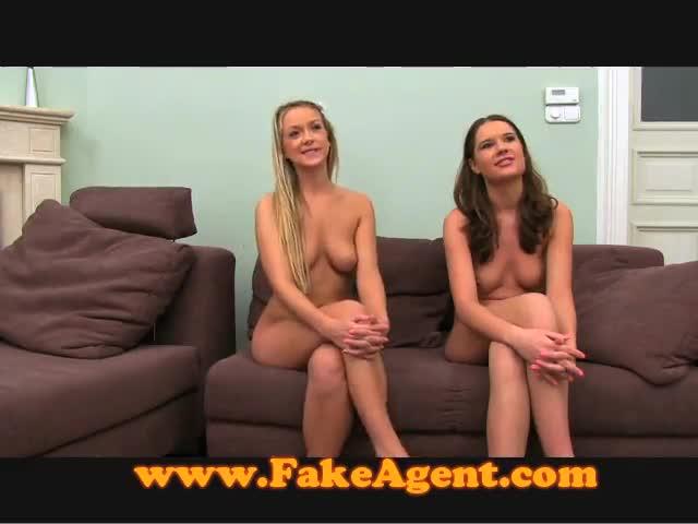 Смотреть порно две девушки на кастинге 28646 фотография