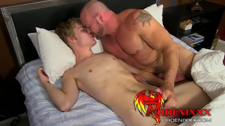 fucks casey williams Anthony evans