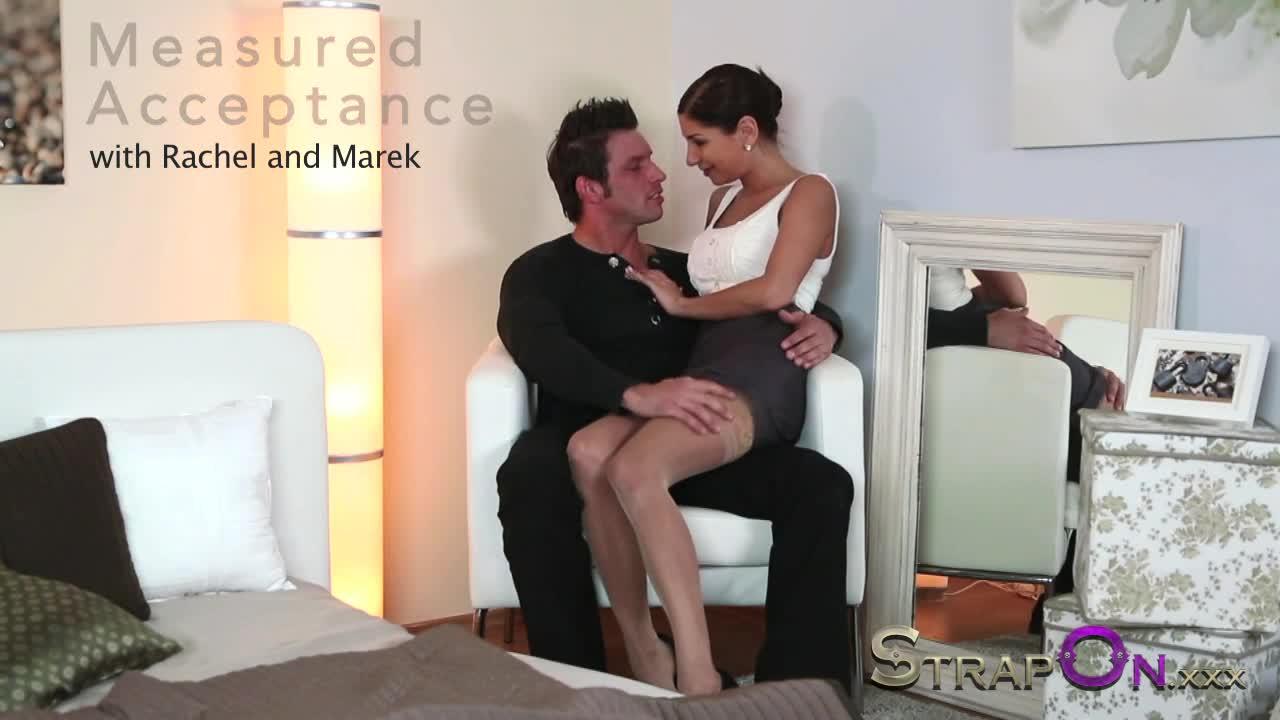 After husband sex licks wife