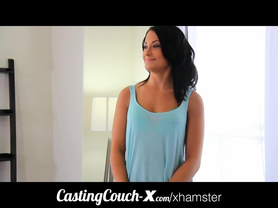 image Casting couchx gymnast wants to balance on big beams