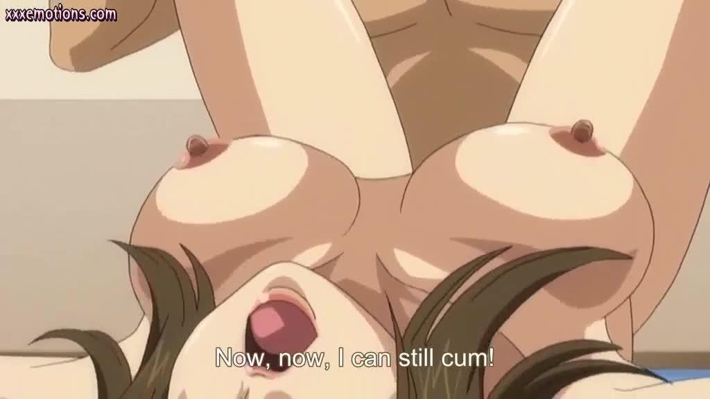 Anime Hentai Uncensored Love