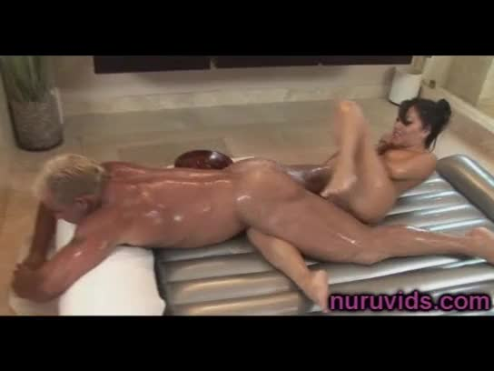 amazing nuru bøsse massage bisex