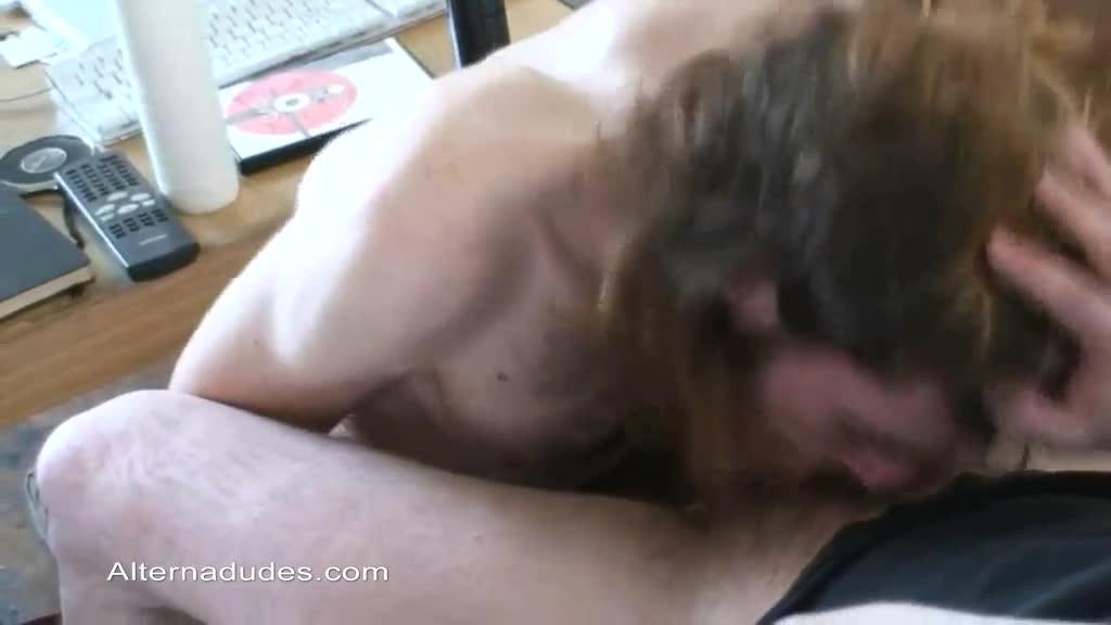 poofter porn