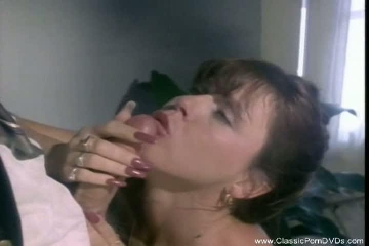 Rachel nochols naked breast