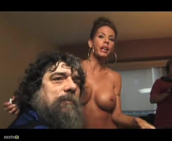 Sex bigfoot
