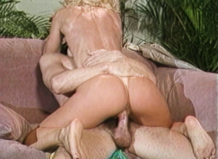 Cumshot Nina Hartley