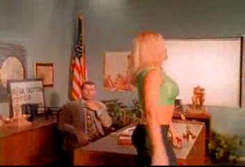 Nikki tyler office sex