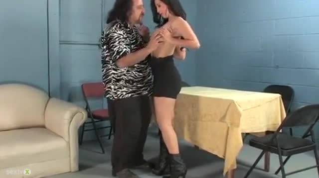 Ron Jeremy - Porn Video 001 Tube8 - Hot Sex Tube