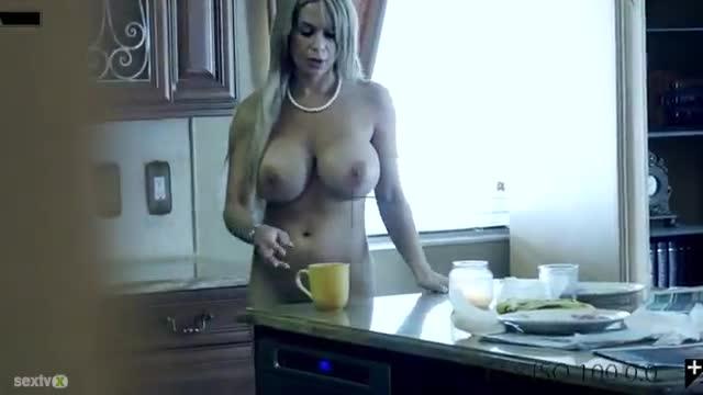 Real Nude Stepmom Pics
