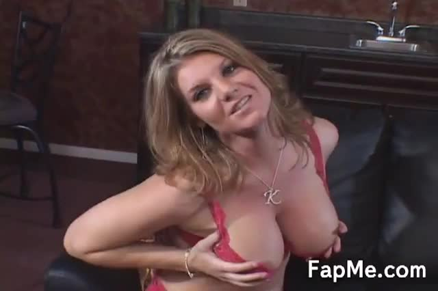Busty milf kate gets pounded hard