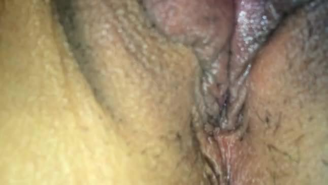 smallest penis going into pussy