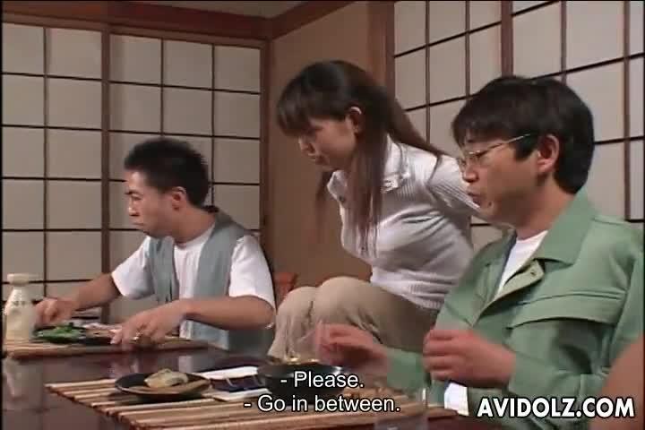 Japanese Dirty Talk Handjob