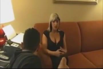 Porn mom casting Amateur casting,