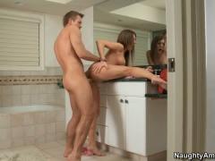 Amy Brooke Bathroom