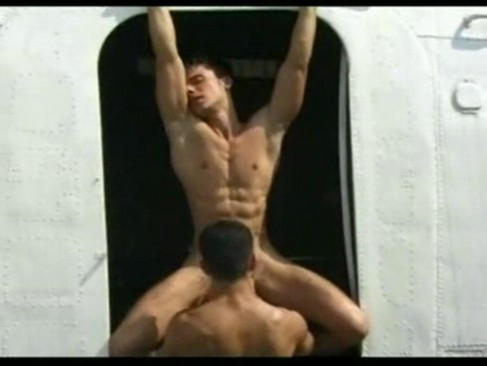 dancing naked girs in oil