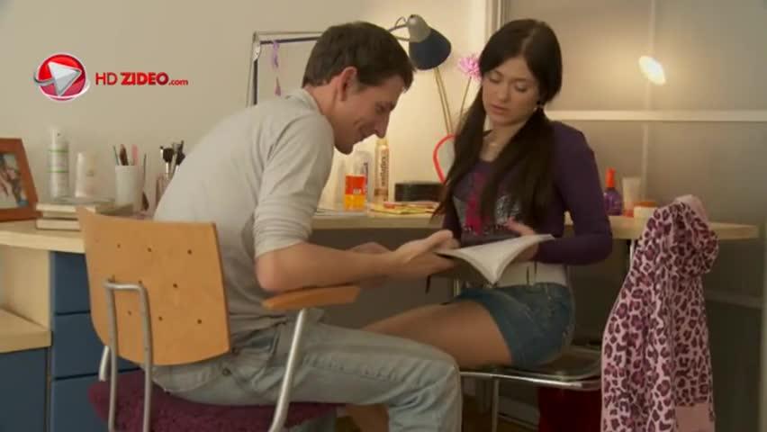 College Dorm Girlfriend Pov