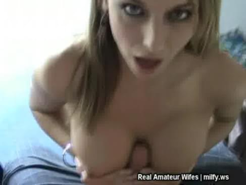 amateur wife stripamateur wife strips down in garage to blow hubbys dick4 ...