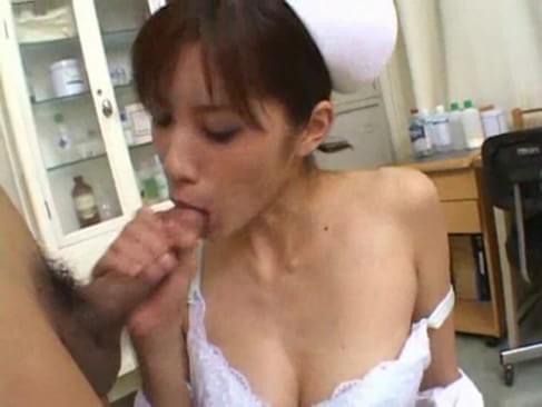 Asian nurse tube
