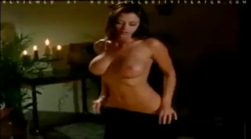 Candice michelle video hotel erotica