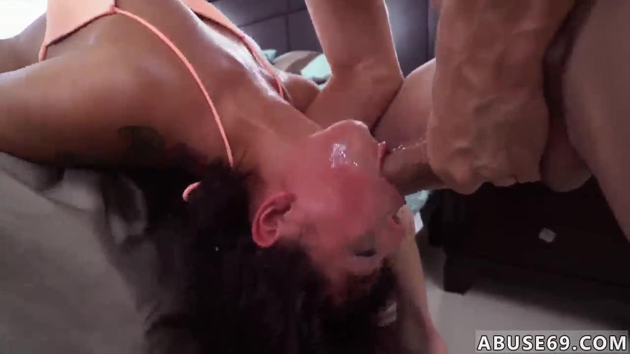 Big Tits Extreme Rough Anal
