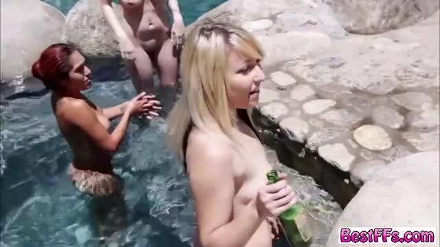 In pool sex sex pics