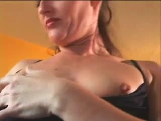 Amateur milf beckie brian takes cock in the ass 1