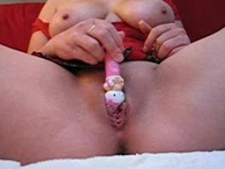 Hello kitty vibrator video