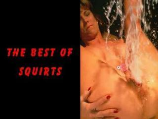 best squirt compilation