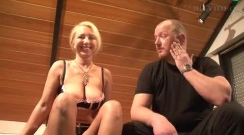 Verleih porno ehefrau Ehefrau verleih