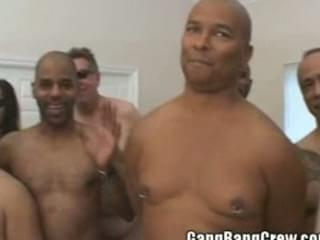 Lisa sparxx 50 guy gang bang