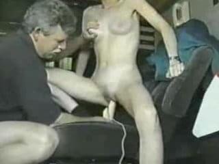 anal nylon sex site