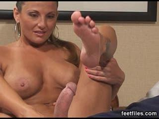 jessicas sexy feet ...