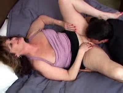 Cute mature woman fucked hard