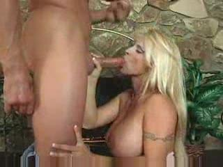 Holly Halston Surprises Husband With Another Guy 73