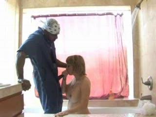 Teresa visconti with luigi the plumber - 3 part 7