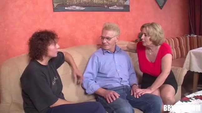 Русское порно видео бабушки дедушки145